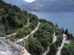 Moře Dolomit - Lago di Garda NOVINK