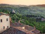 Gurmánské Toskánsko a oblast Chianti