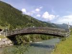 údolí Grossarl