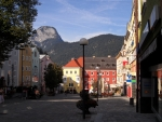 centrum Kufsteinu