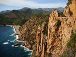Korsika na kole pohodově