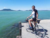 Balatonské cyklostezky