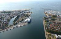 Pobaltská cyklostezka z Rostocku + ostrov Falster