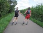 Flaeming - Skate - klasik