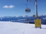 Korutanské skisafari- Gerlitzen + Bad Kleinkirchheim + Goldeck