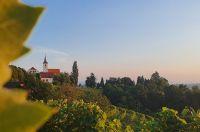 Štýrské stezky, vinohrady a termály