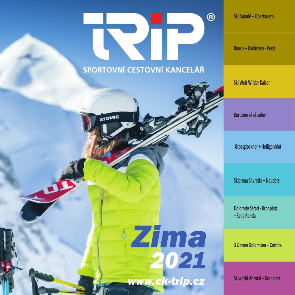 Katalog zima 2021