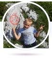 Cyklozájezdy  pro děti