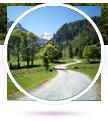 Turistika pěší, vysokohorská, via ferraty, treky