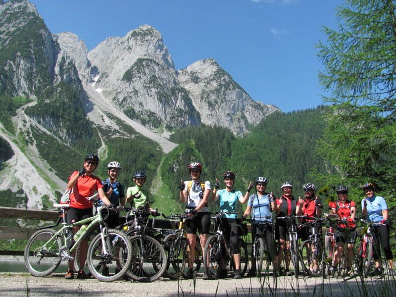 Cyklozájezd CK trip