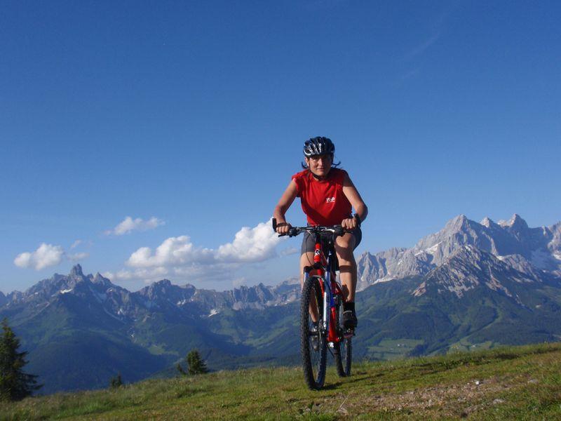 Cykloturistika CK Trip
